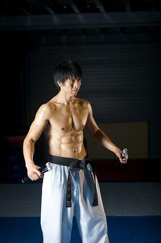 Master Sung Tae Kim