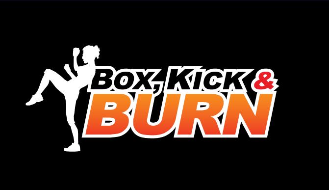 box, kick & burn