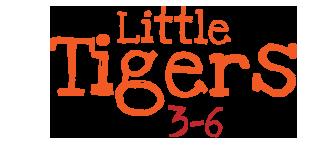 little tigers program