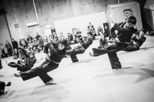 What Happens When you Practice Martial Arts Daily? | UMA